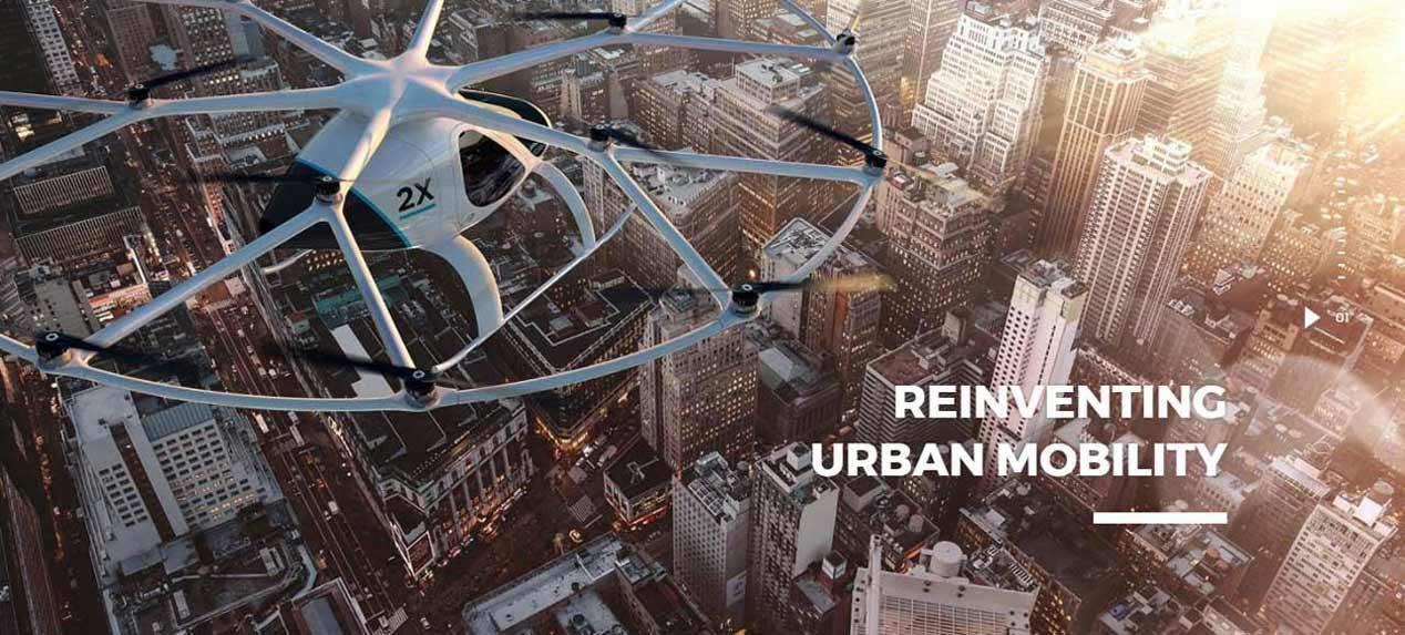 La movilidad del futuro, ¿así circularemos en 2060?