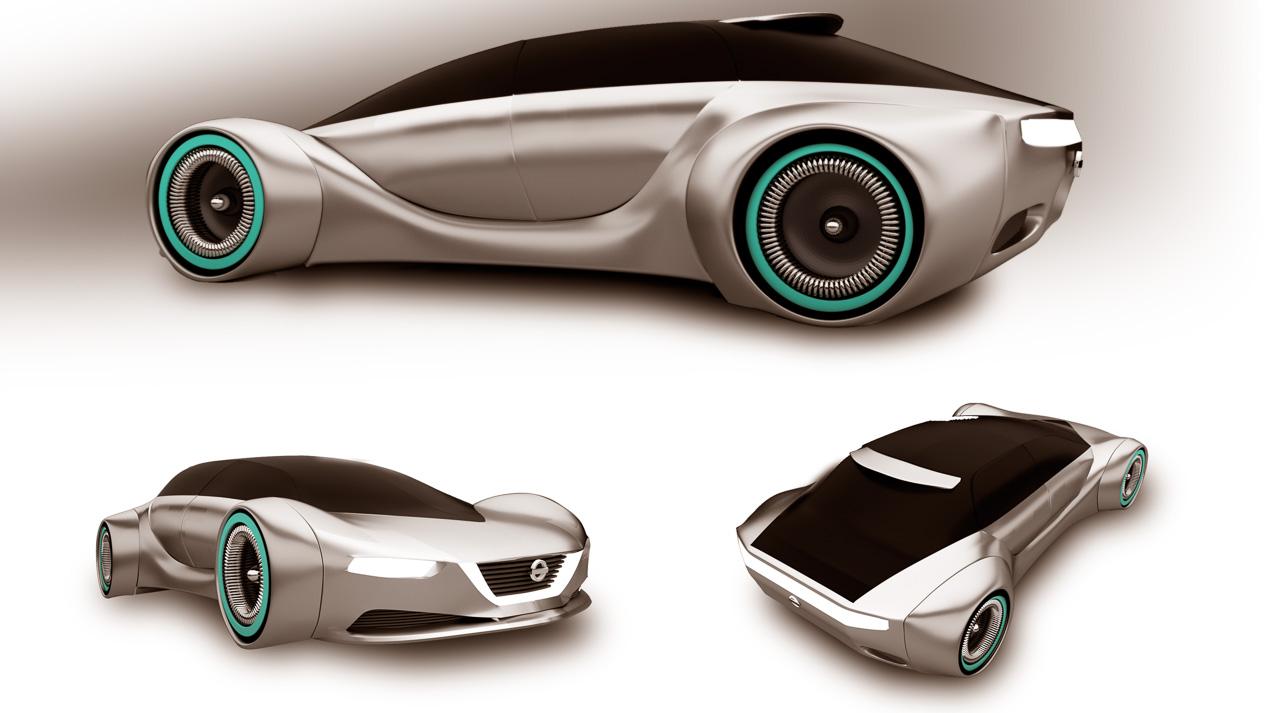 Finalistas y participantes del Concurso de diseño de Autopista, Nissan y  la UPV de 2017