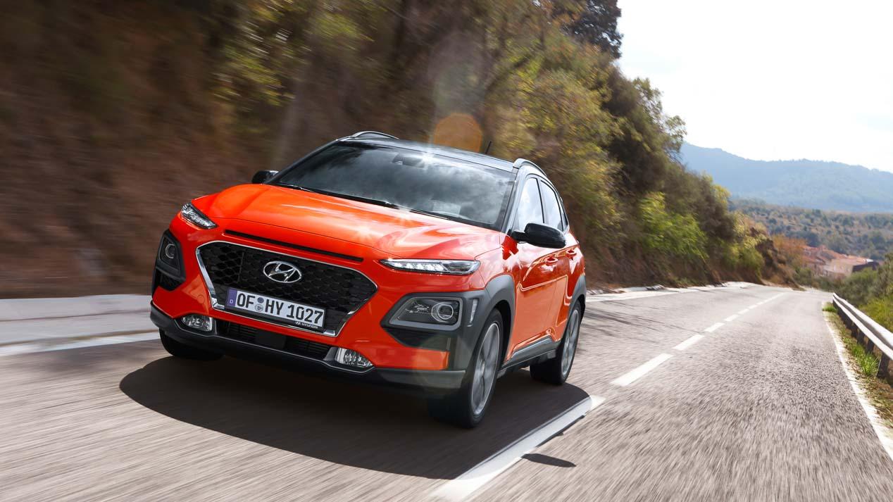 Probamos el nuevo Hyundai Kona, ya a la venta desde 13.990 euros