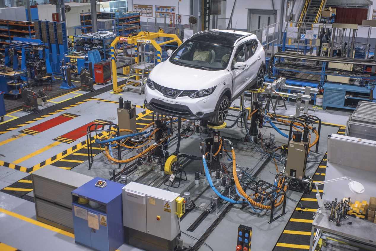 ¿Cómo afecta la crisis de Cataluña al sector del motor?