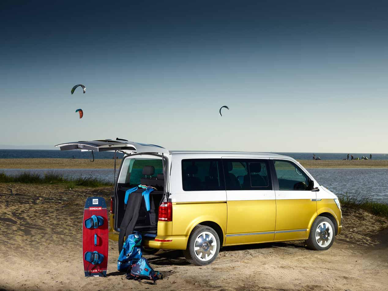 La gama Volkswagen Life, en imágenes