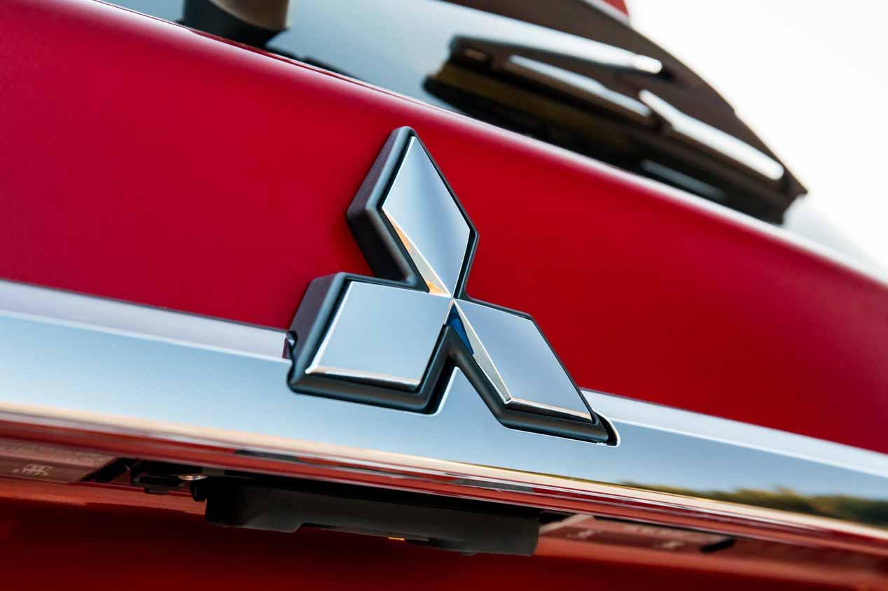 Mitsubishi ASX 2018: las mejores fotos del renovado SUV