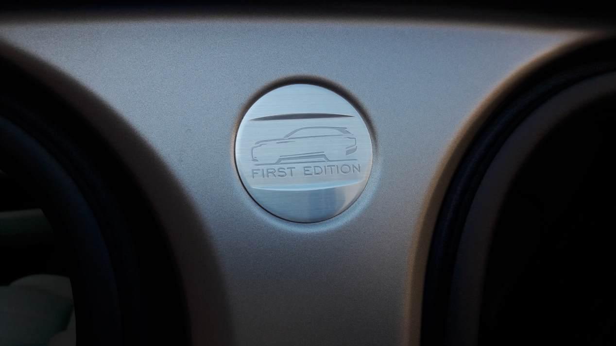 Range Rover Velar D300: primeras impresiones y fotos del SUV