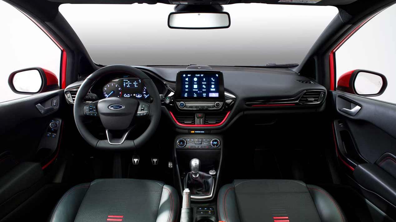 Ford Focus 2018: primeros datos y foto del nuevo compacto
