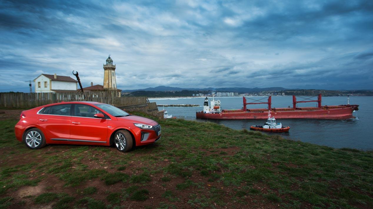 Hyundai y Kia, combustión y electricidad de la mano