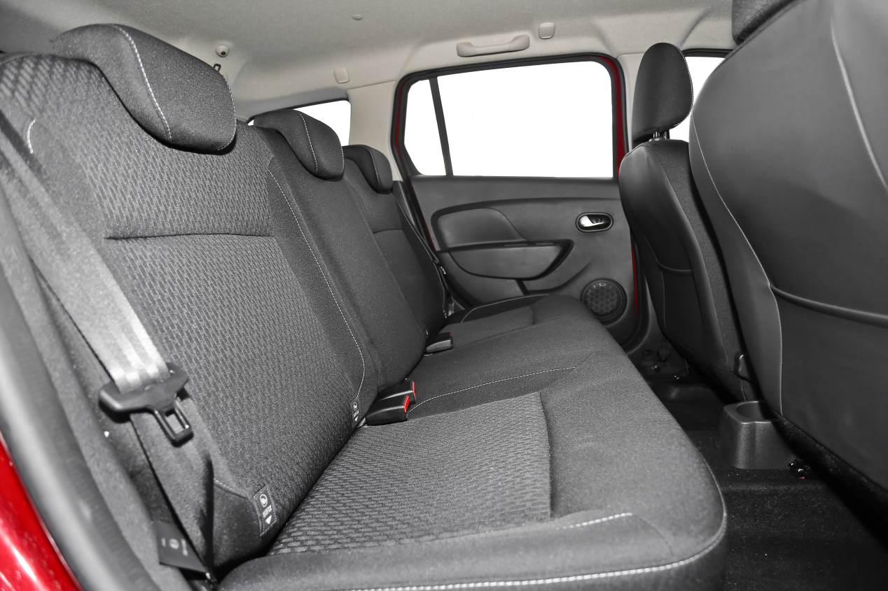 Dacia Logan MCV 1.5 dCi/90: el familiar low cost, a prueba