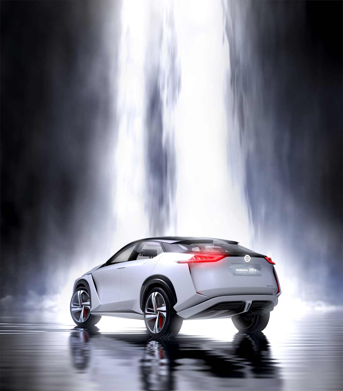 Todas las novedades de Nissan para el Salón de Tokio 2017