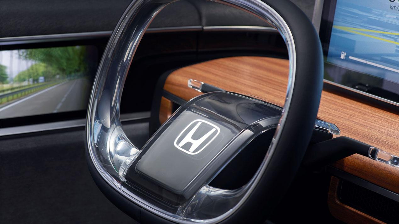 Honda Sports y Urban EV Concept: ¡que lleguen ya al mercado!