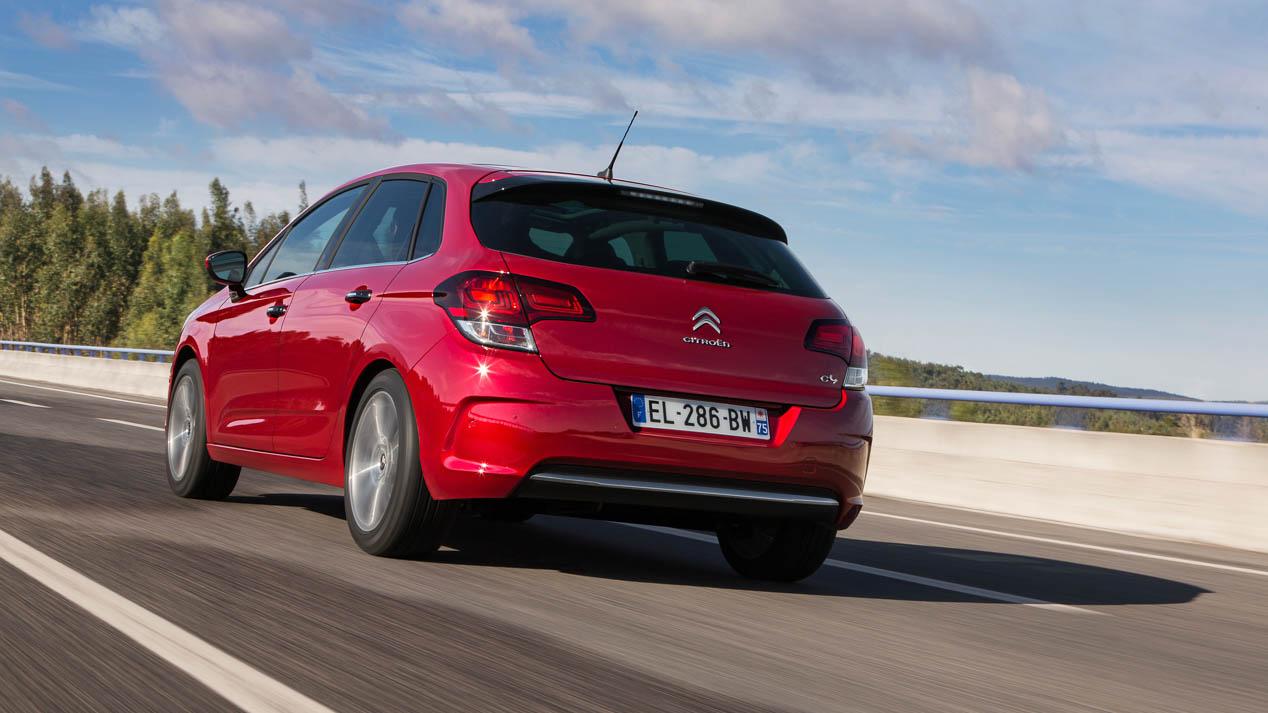 El Citroën C4 desaparece con la llegada del nuevo C4 Cactus