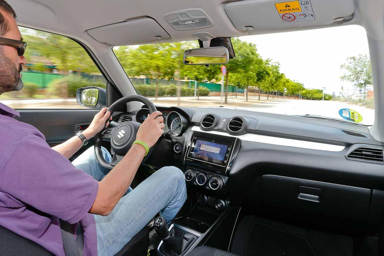 Suzuki Swift vs Toyota Yaris, frente a frente