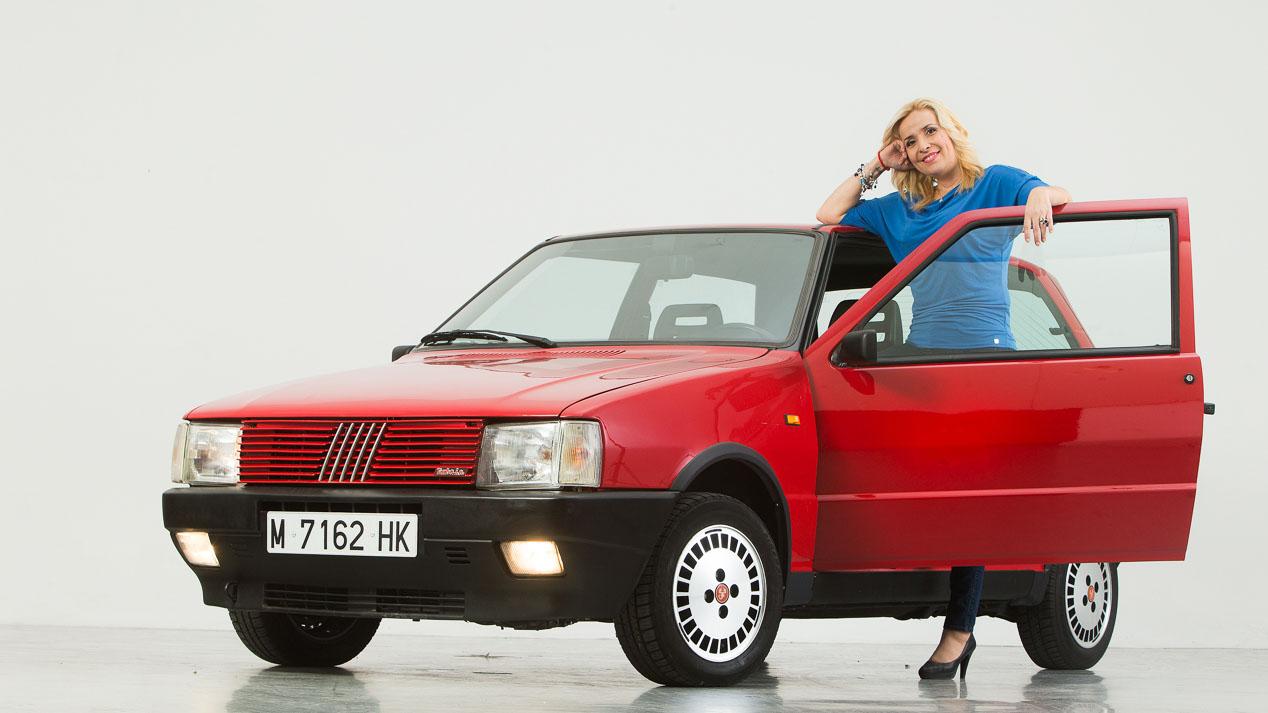 Fiat Uno Turbo: guía de compra del deportivo