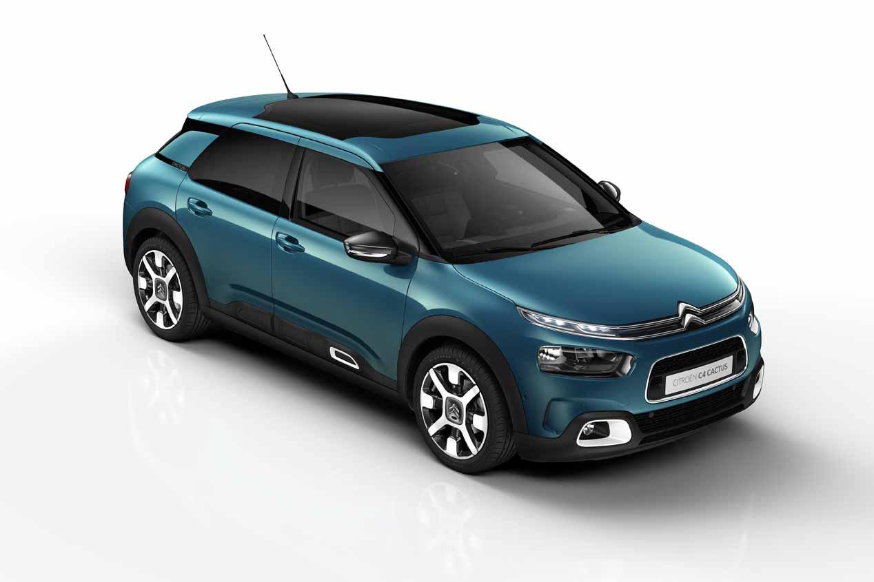 Todas las novedades de Peugeot, Citroën y DS en 2018