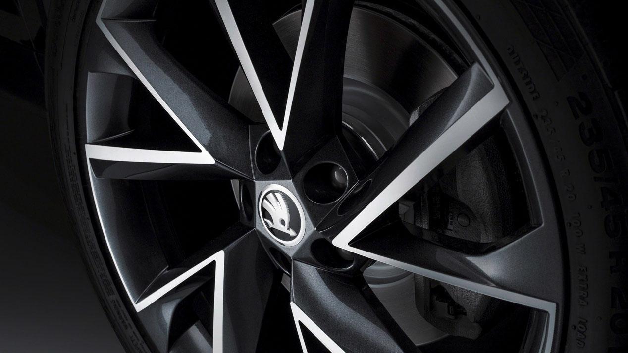 Skoda Kodiaq GT: luz verde al nuevo SUV coupé