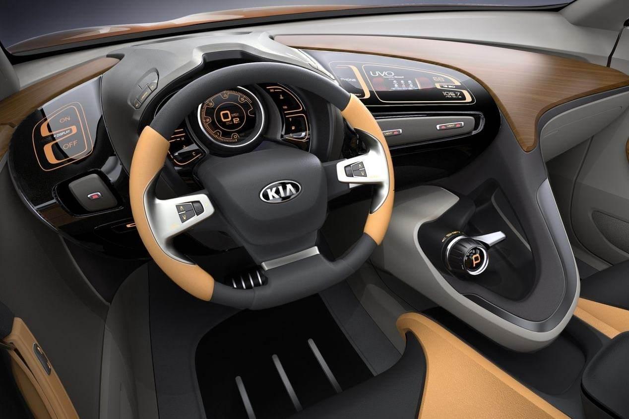 Kia Sportage Coupé vs VW Tiguan Coupé: los nuevos SUV que vienen