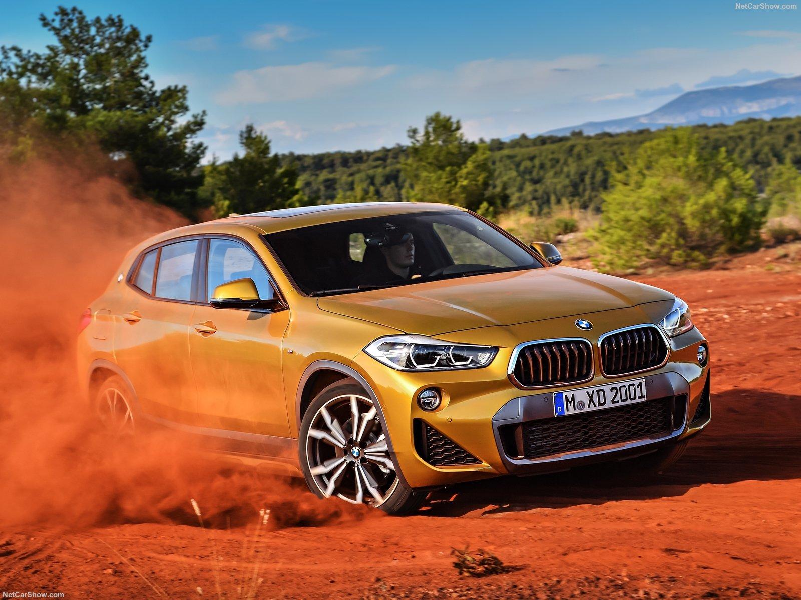 BMW X2: ya a la venta el nuevo SUV