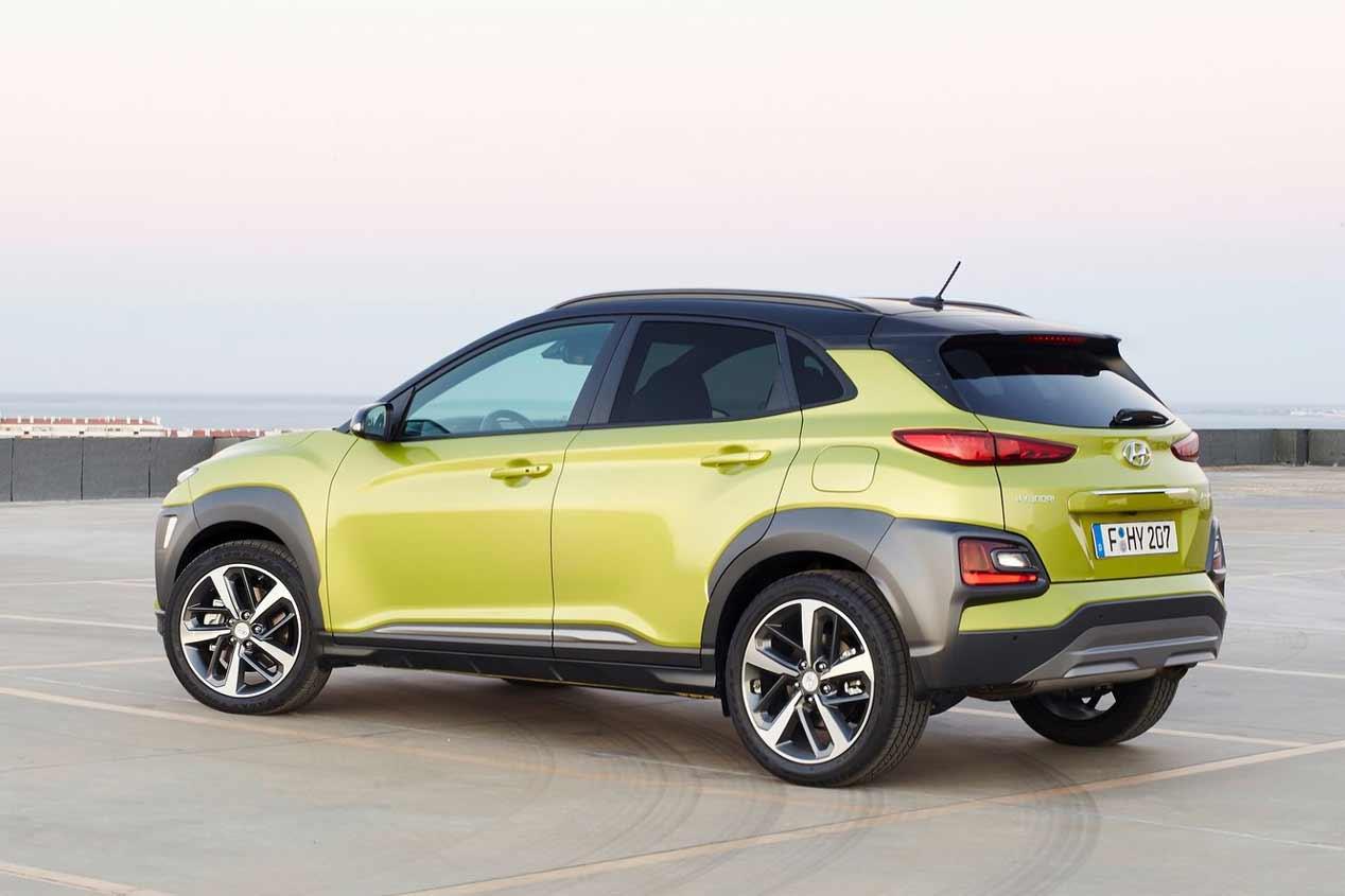 Hyundai mini SUV: la marca lanzará un modelo por debajo del Kona