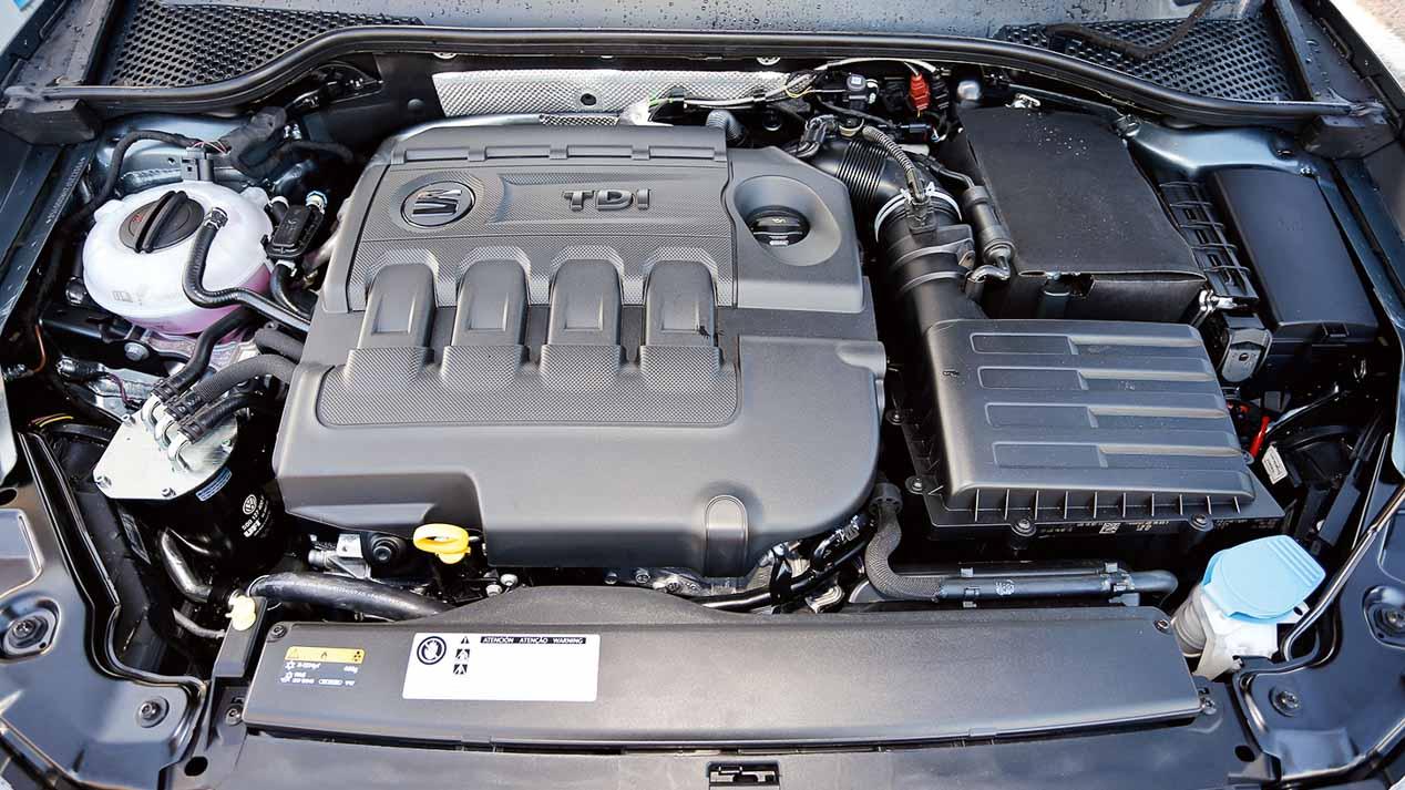 """Seat León """"Cristobal"""": el León estrenará un concept como el coche más seguro de Seat"""