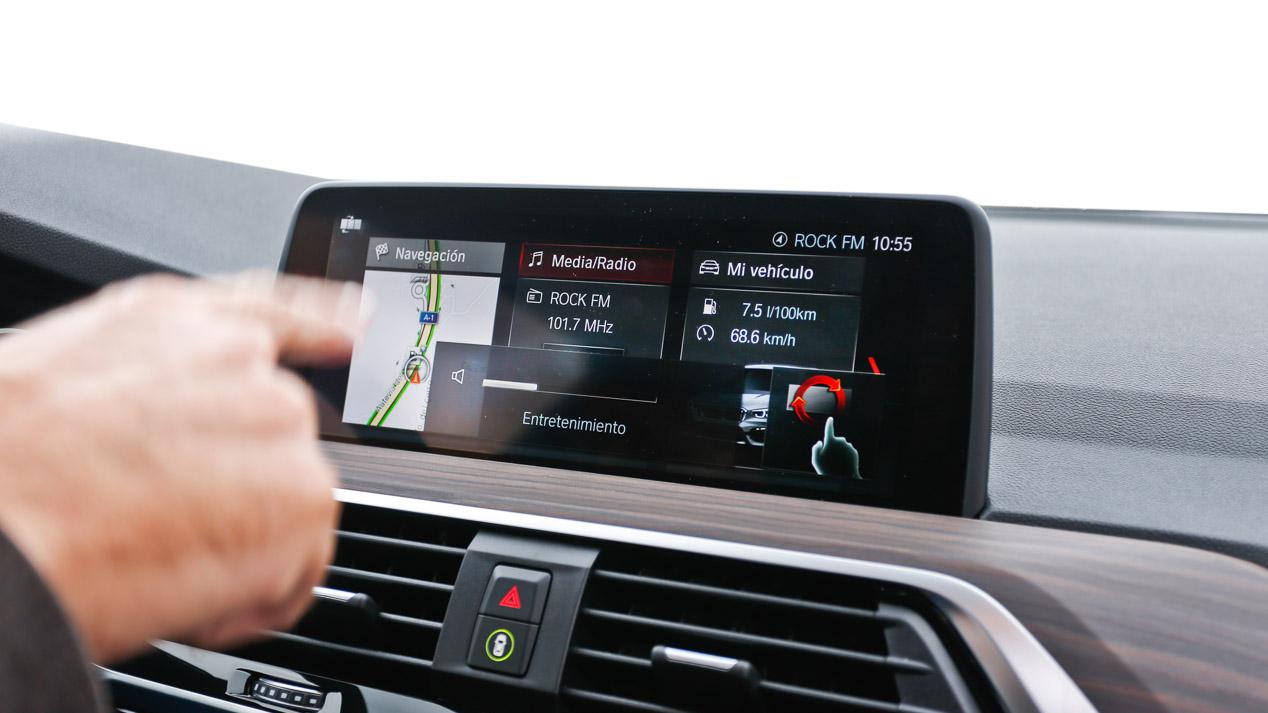 BMW X3 20d xDrive 190 CV: primeras impresiones