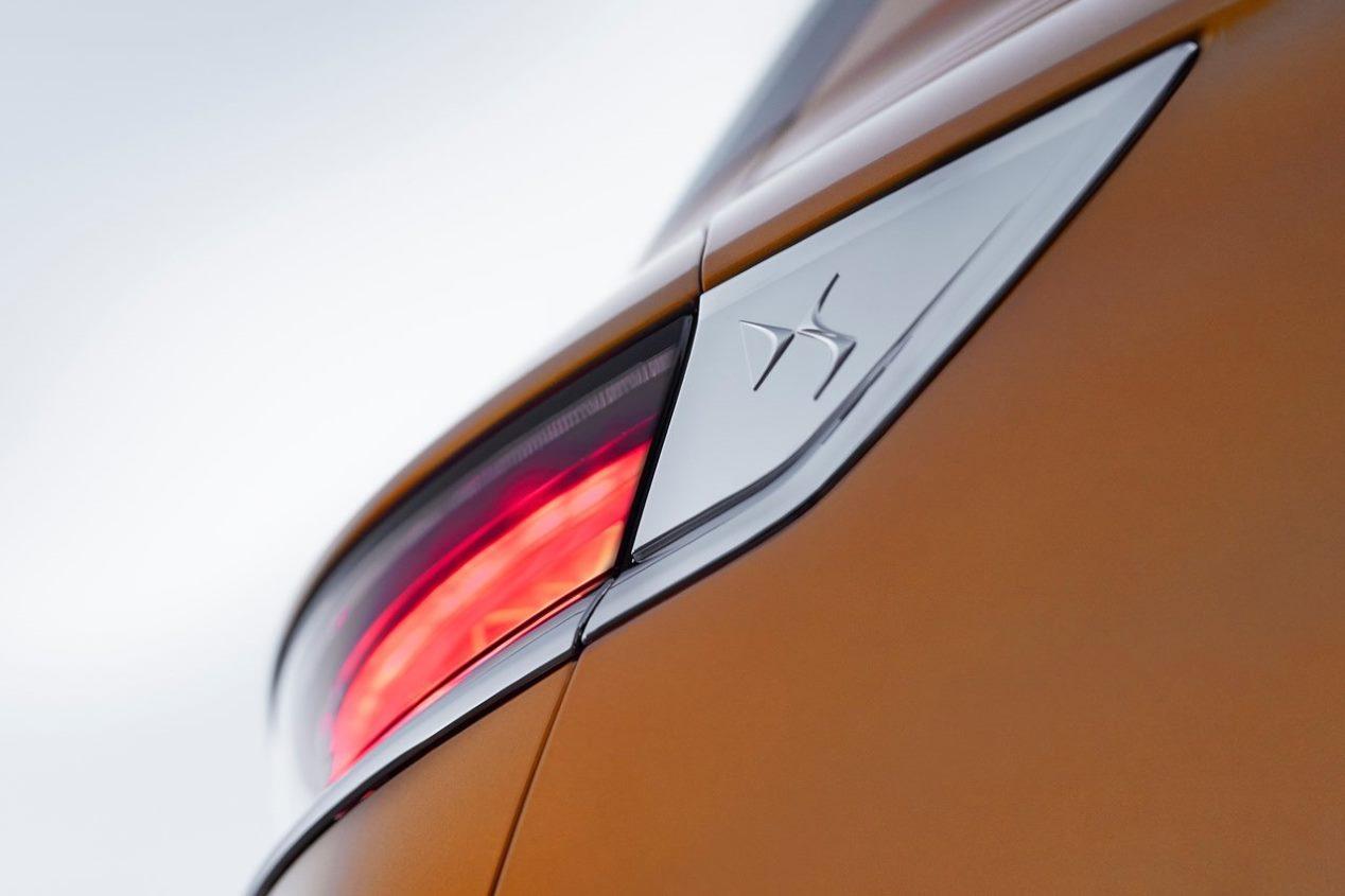 DS 3 Crossback: así podría llamarse y ser el nuevo SUV de DS