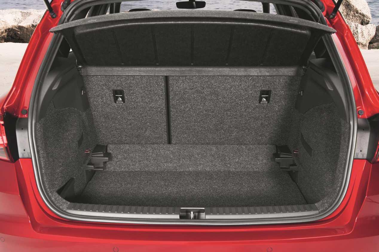Seat Arona vs Ateca 1.0 TSI/115: duelo a mediciones entre los SUV
