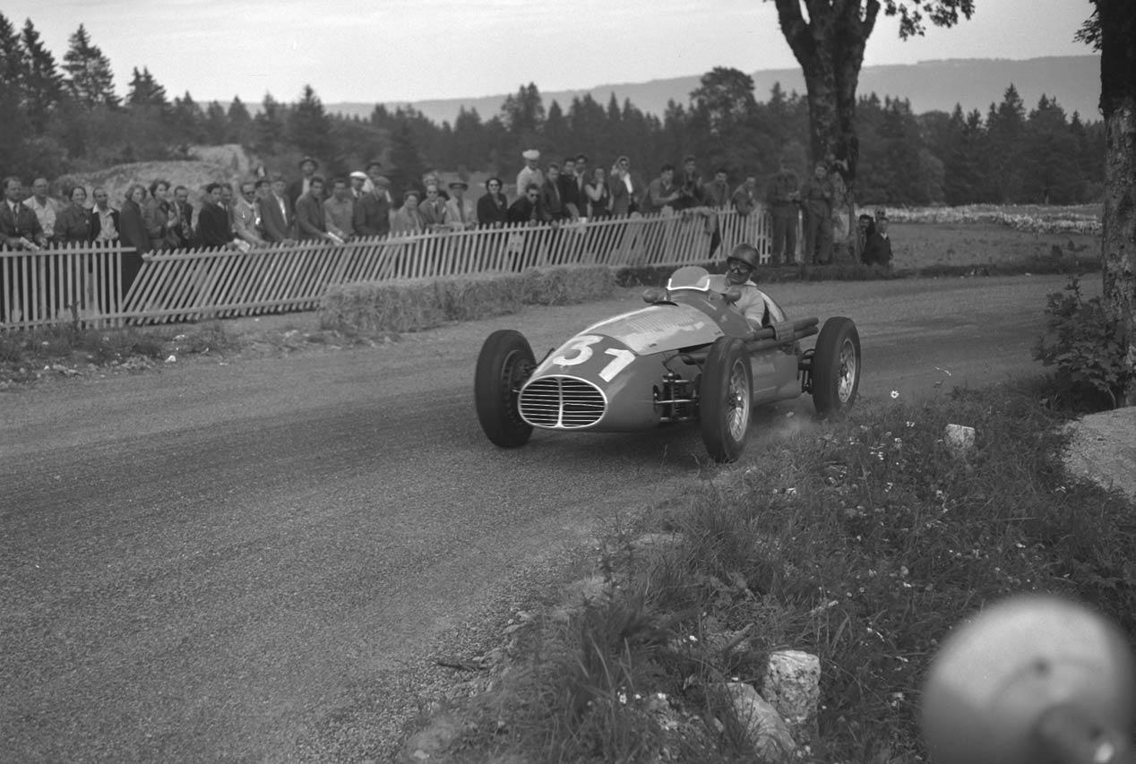 ¿Eres el que más sabe de Fórmula 1?
