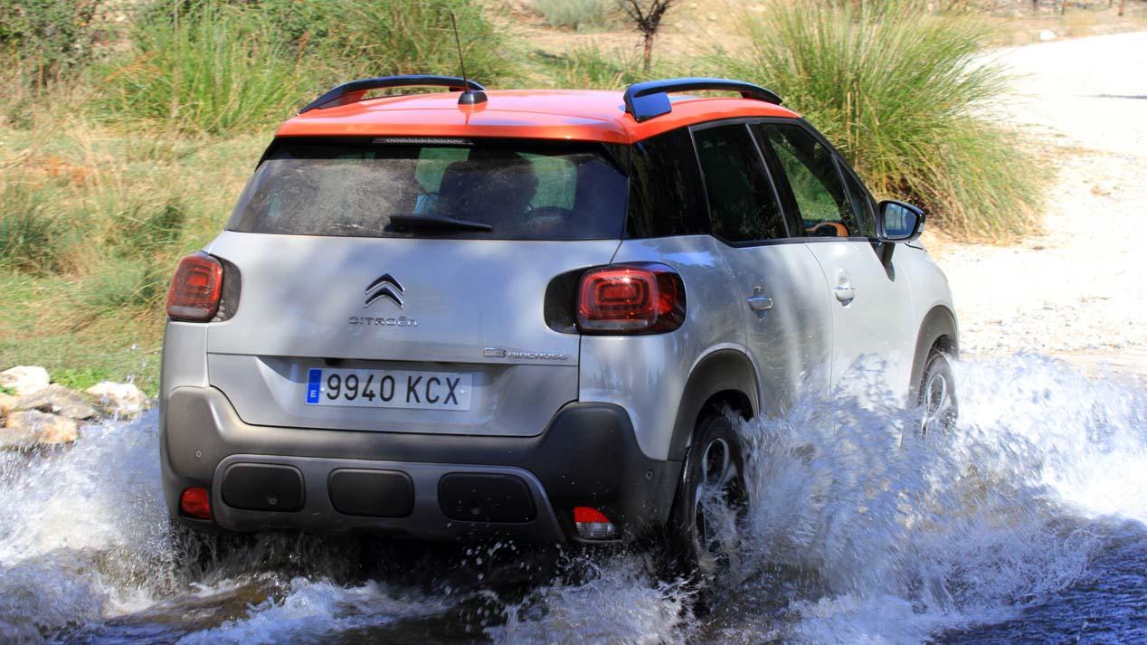 5 SUV muy atractivos por menos de 15.000 euros