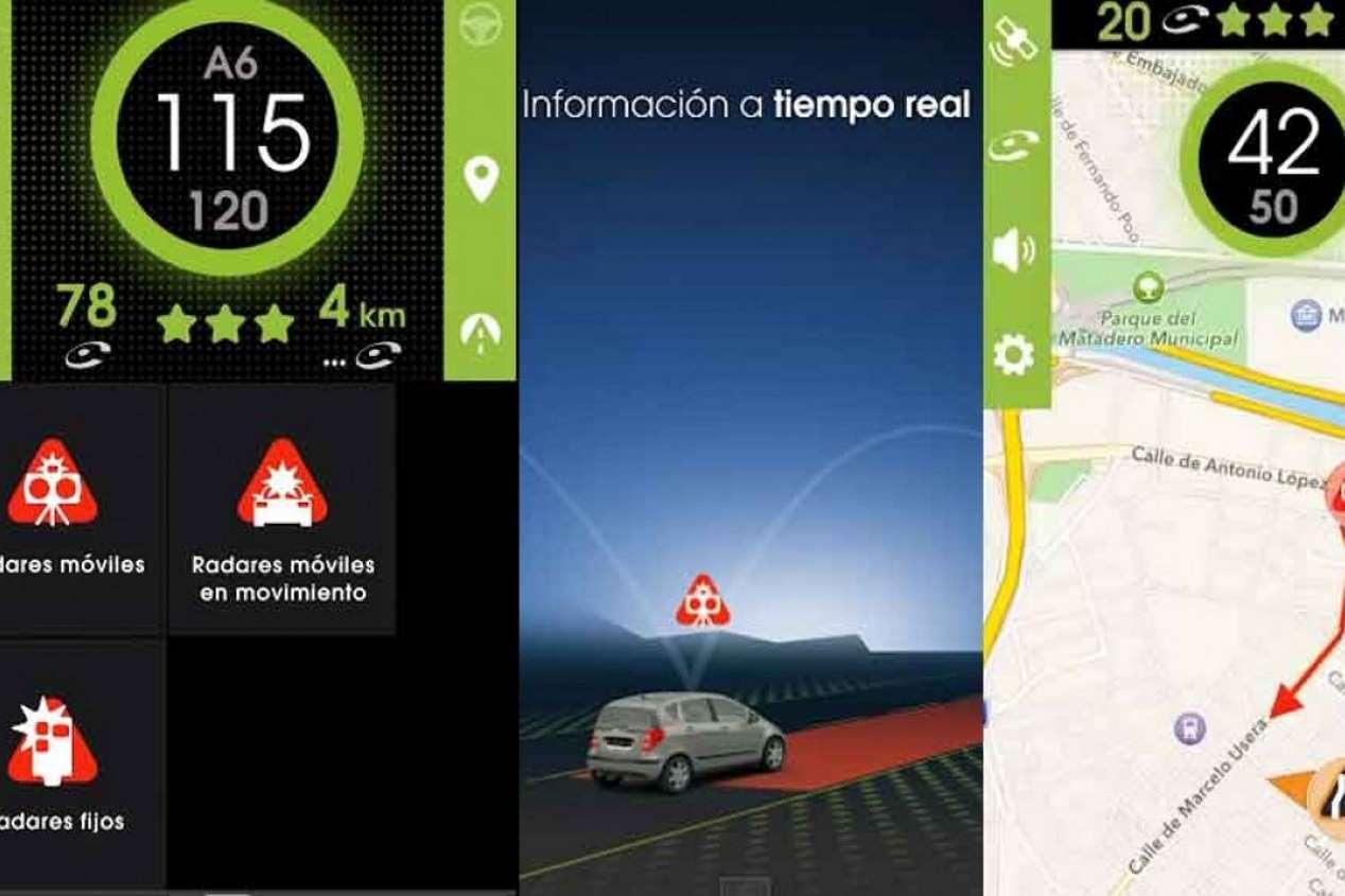 Las mejores apps para evitar atascos: comparativa