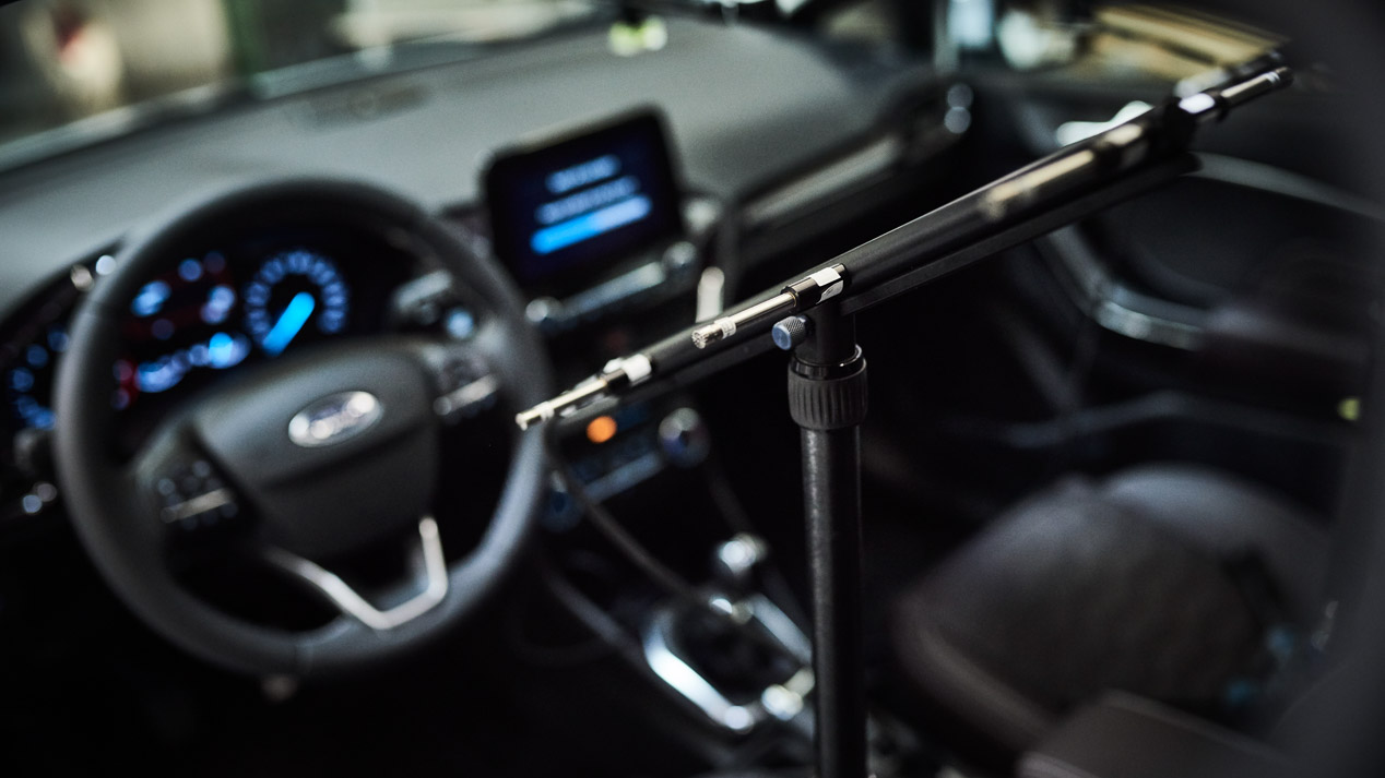 Ford Kuga 2019: el SUV con base Focus 2018 y nuevos rasgos de familia
