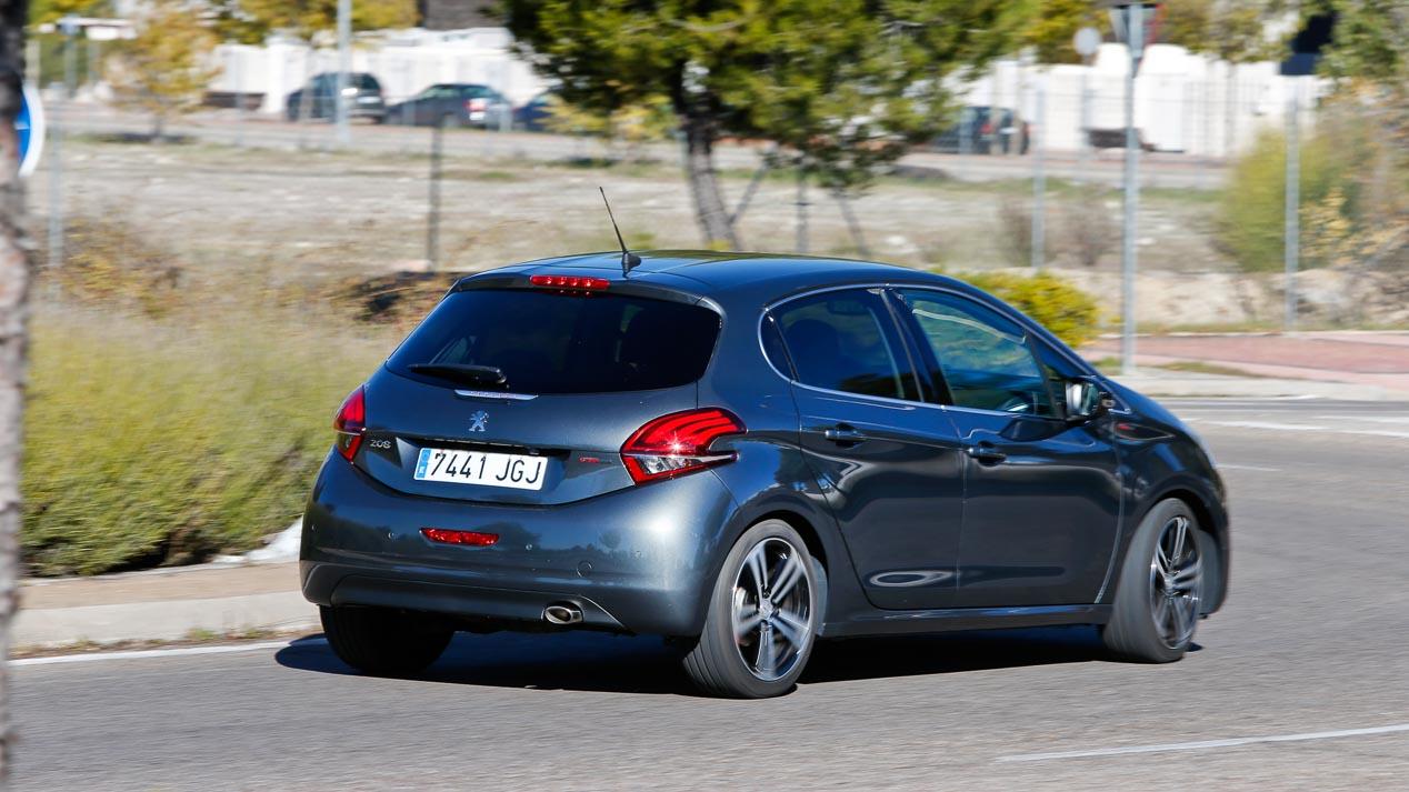El 8, ¿número de la suerte para Peugeot?