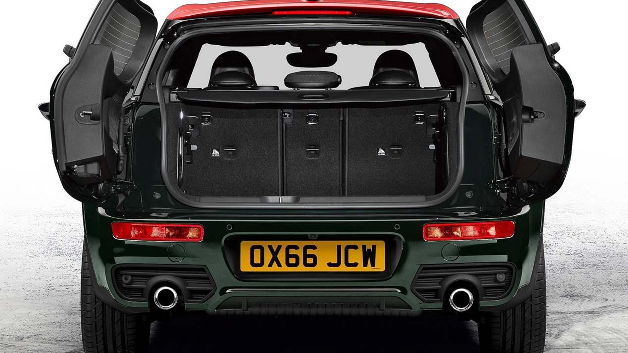 ¿Cuál es el compacto con más espacio y maletero? Medimos hasta 19 coches