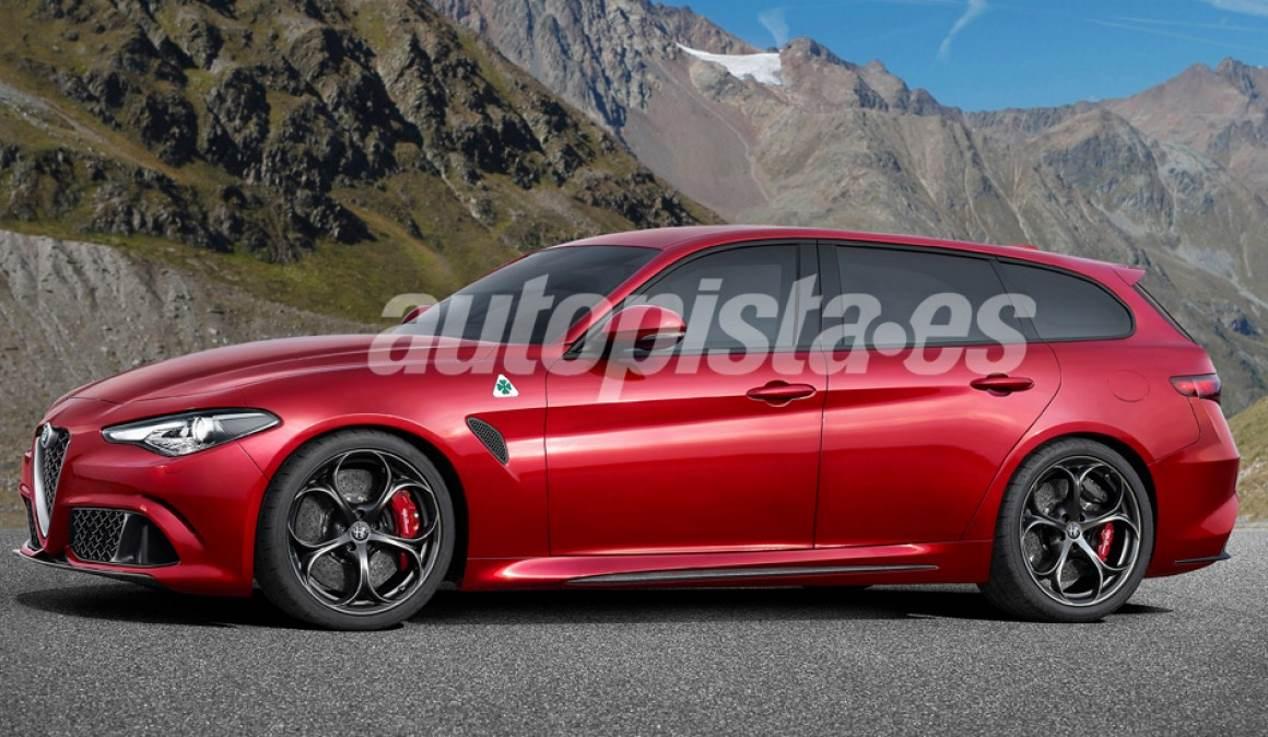 Las berlinas que vienen: Audi A4, BMW Serie 3, Mercedes Clase C...