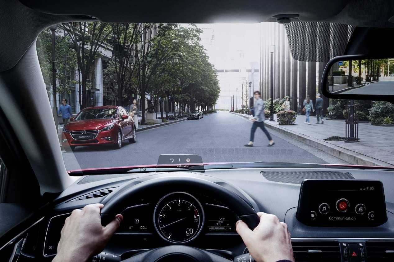 Todas las respuestas sobre el futuro del coche autónomo