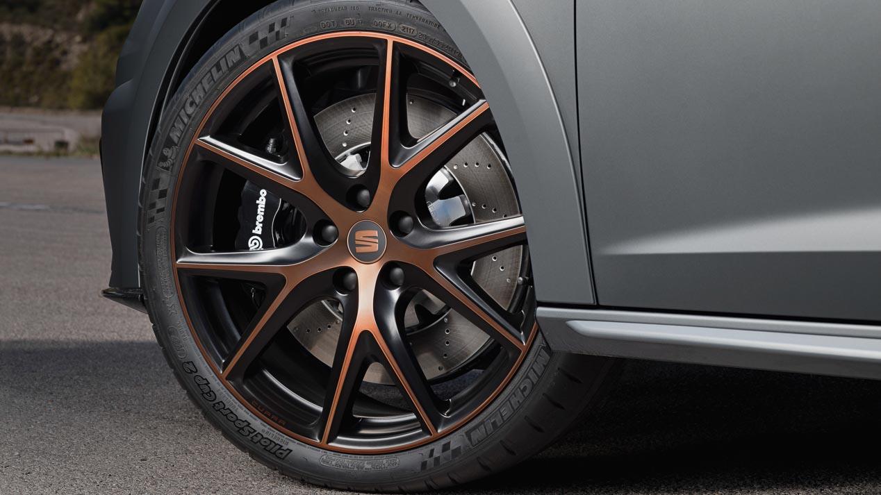Seat León Cupra R, ya se saben los precios para España