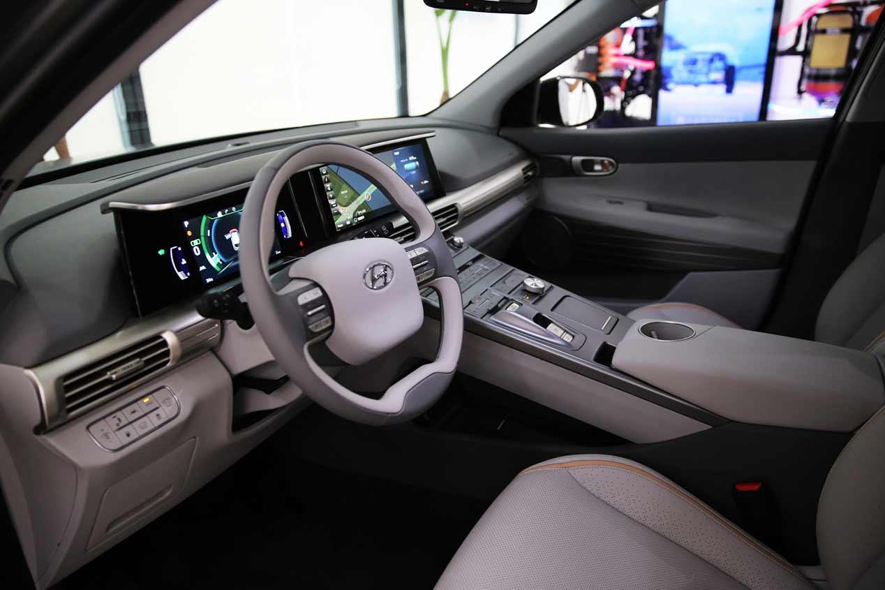Hyundai FCEV Fuel Cell