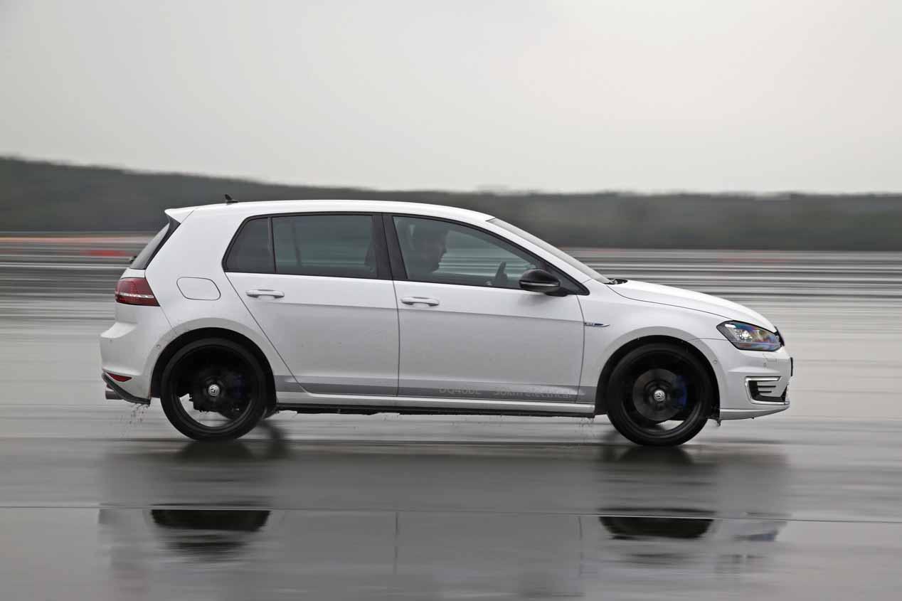 Volkswagen desvela sus híbridos del futuro