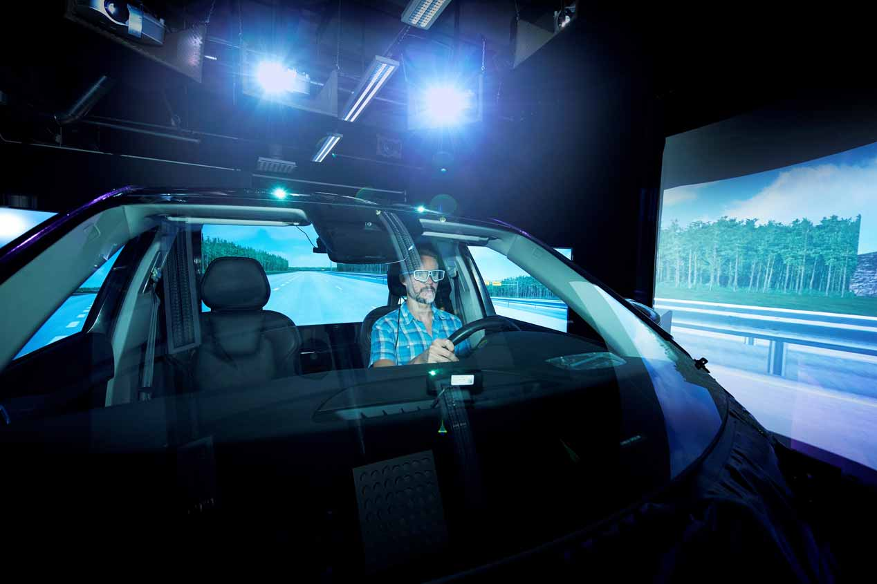 Prueba del Volvo XC40: un SUV de lo más recomendable