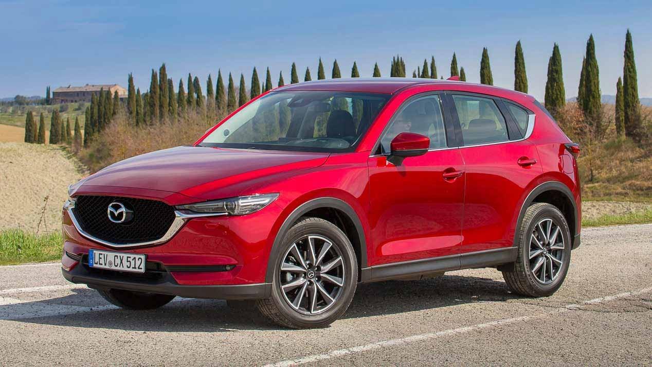Salón de Los Ángeles 2017: los mejores coches y SUV