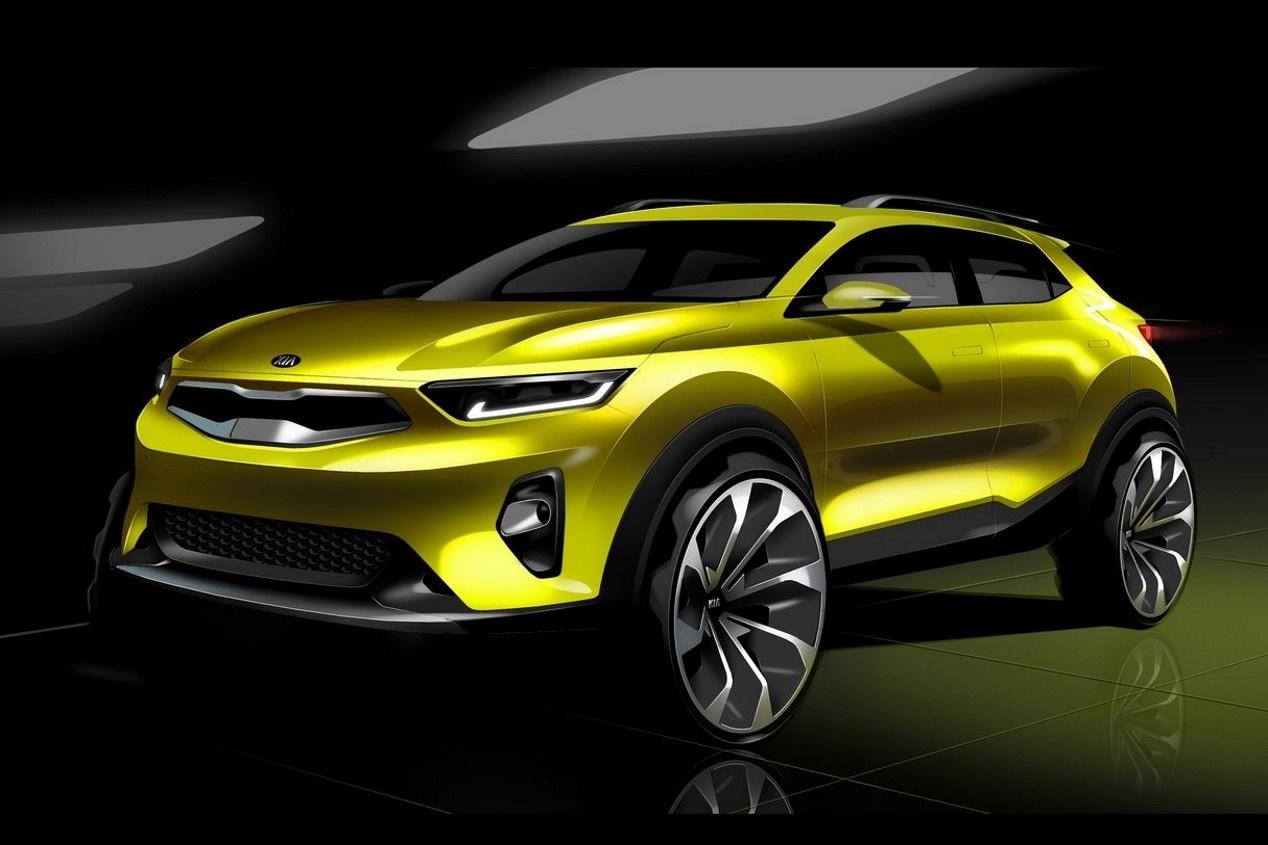 Kia SUV compacto: la marca lanzará un nuevo modelo entre Stonic y Sportage