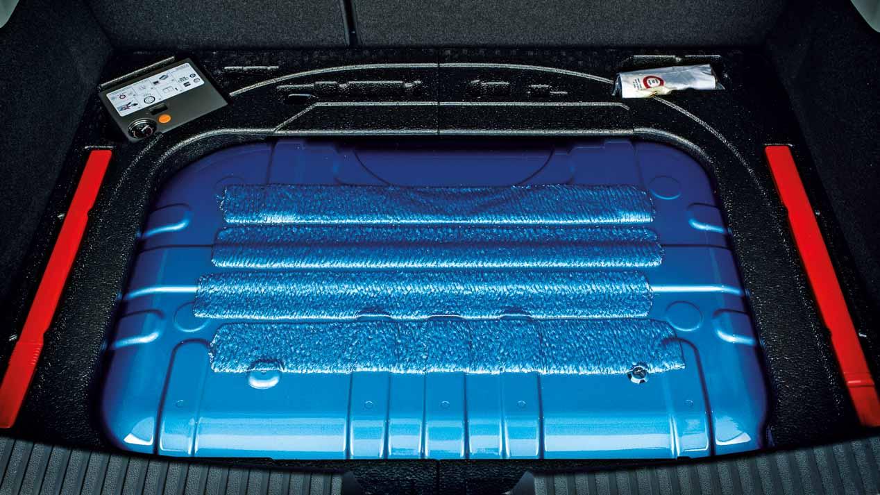 Seat León ST 1.4 TGI de gas: prueba de larga duración