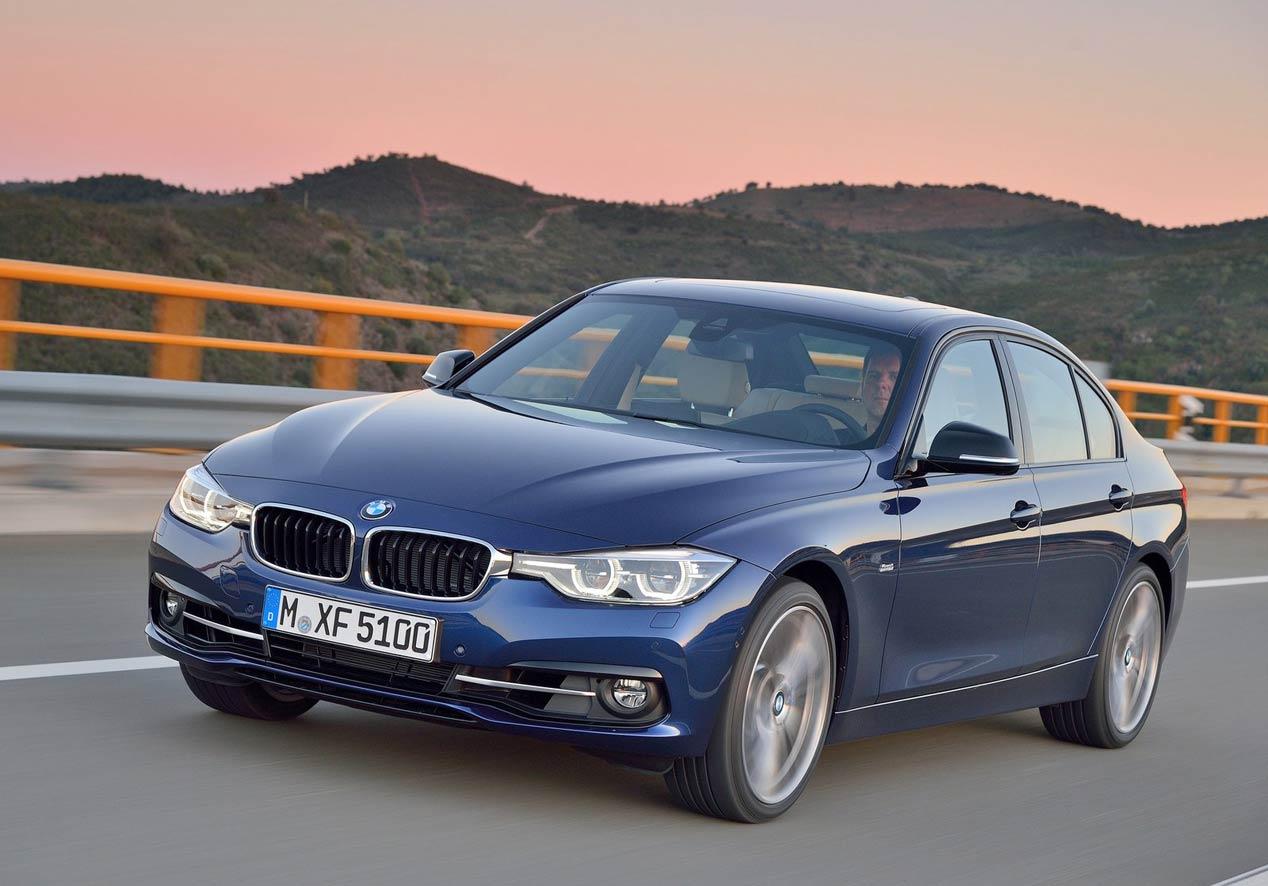 ¿Qué coches son los más y menos robados en España?