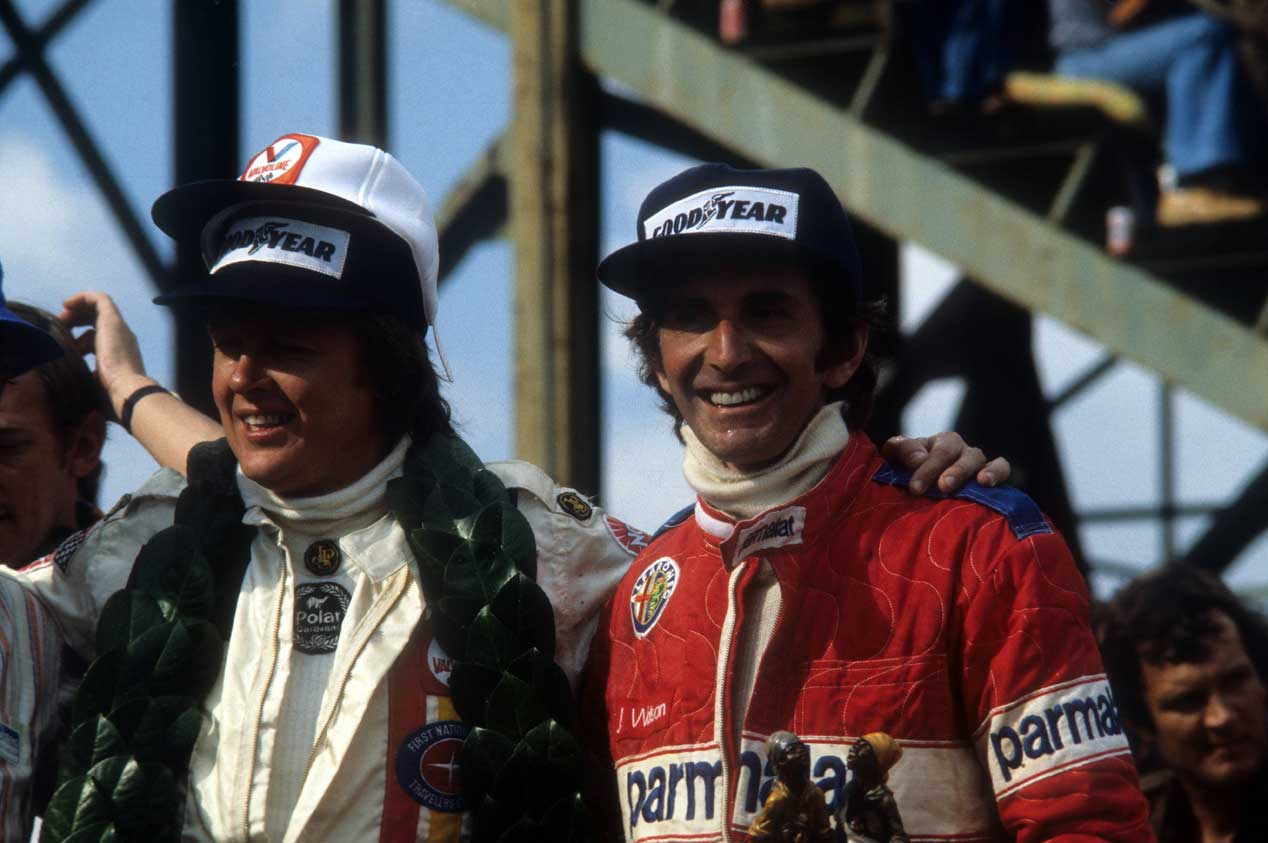 Alfa Romeo vuelve a la Fórmula 1, el equipo que encumbró a Fangio