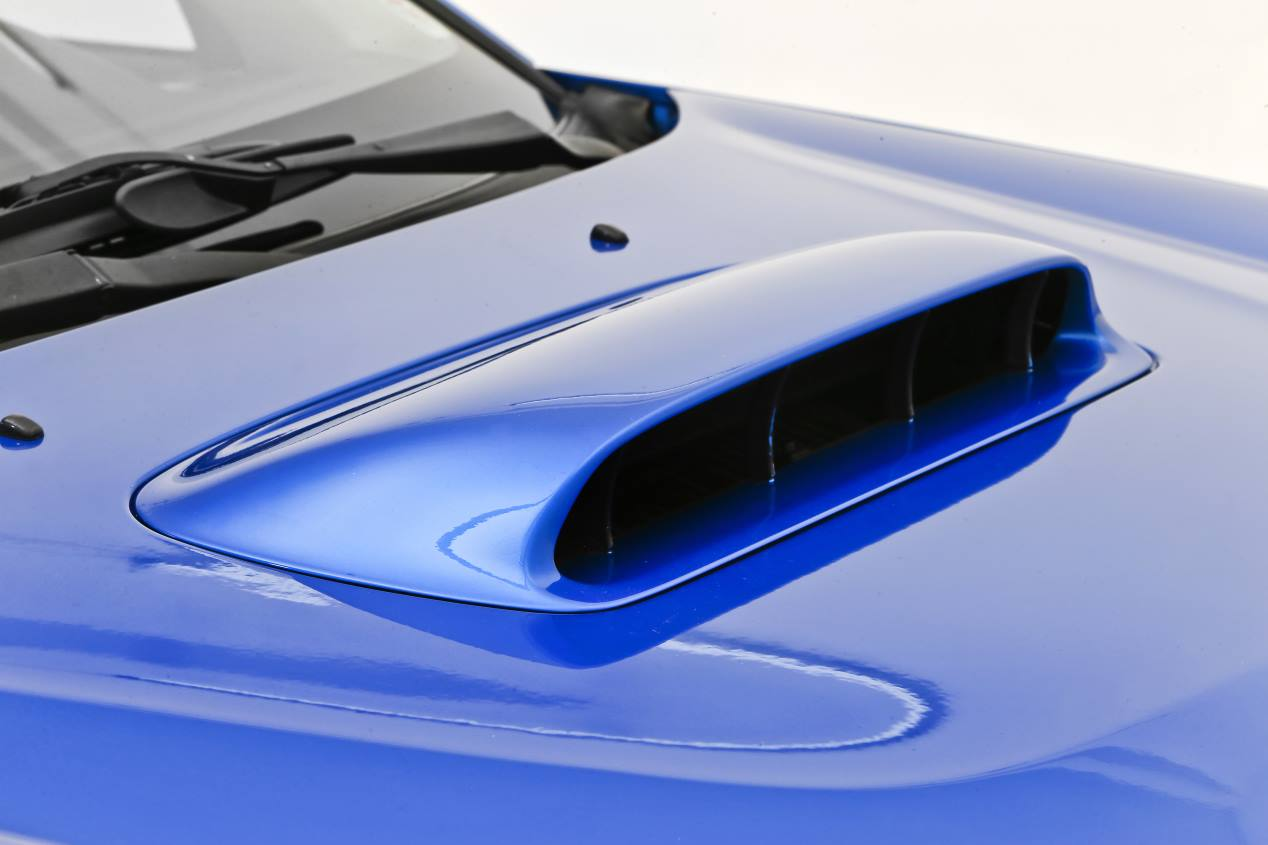Guía de compra: Subaru Impreza WRX STi