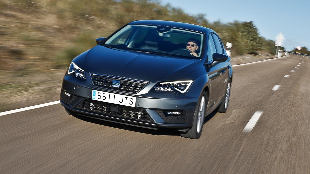 El mantenimiento en los coches más vendidos de España
