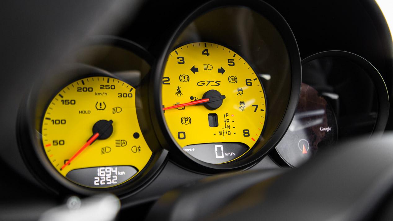 Porsche 718 Cayman y Boxster GTS, las versiones más deportivas de la gama