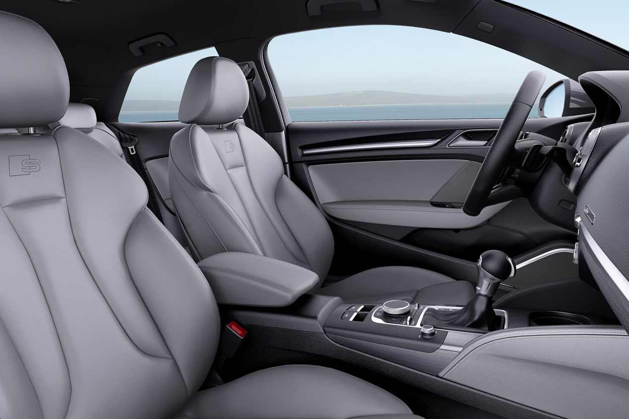 Todo el futuro de Audi: A1, A3, A4, A6...