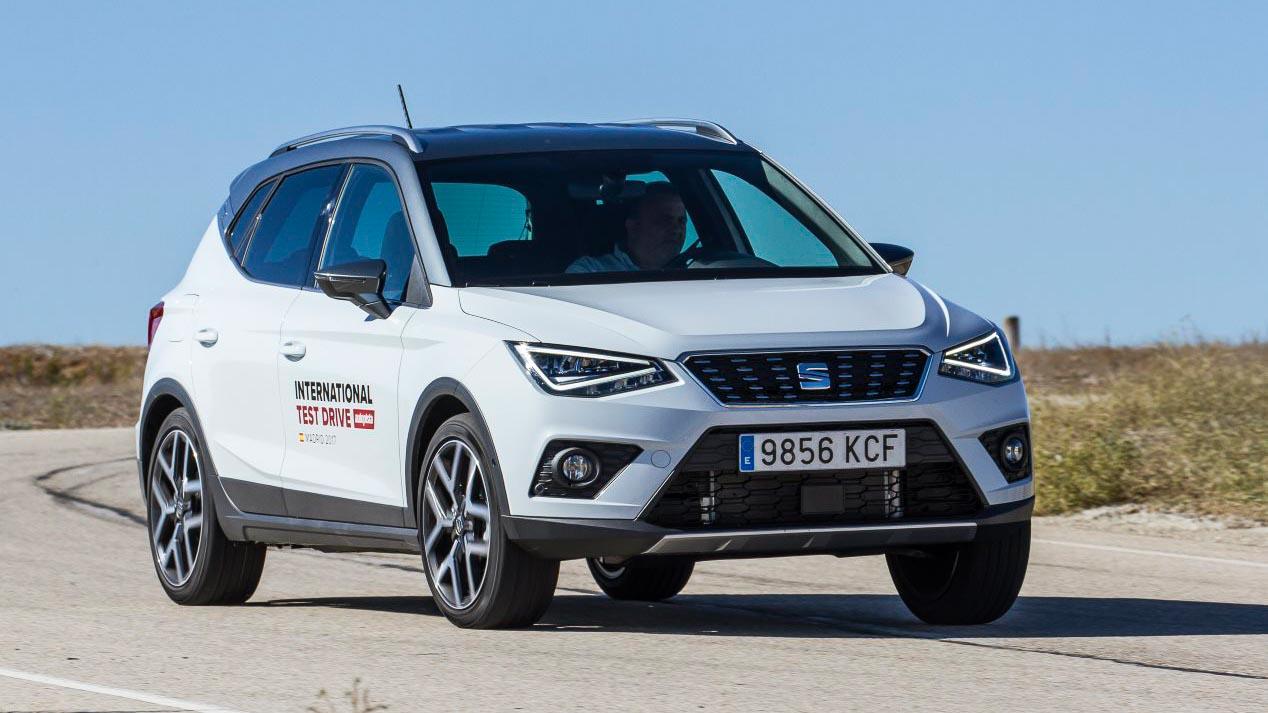 Seat Arona 1.0 EcoTSI vs 1.6 TDI: ¿Diesel o gasolina?