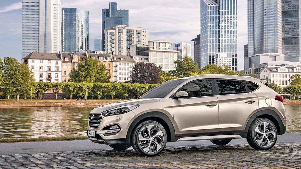 Los coches y SUV más vendidos en noviembre, en fotos