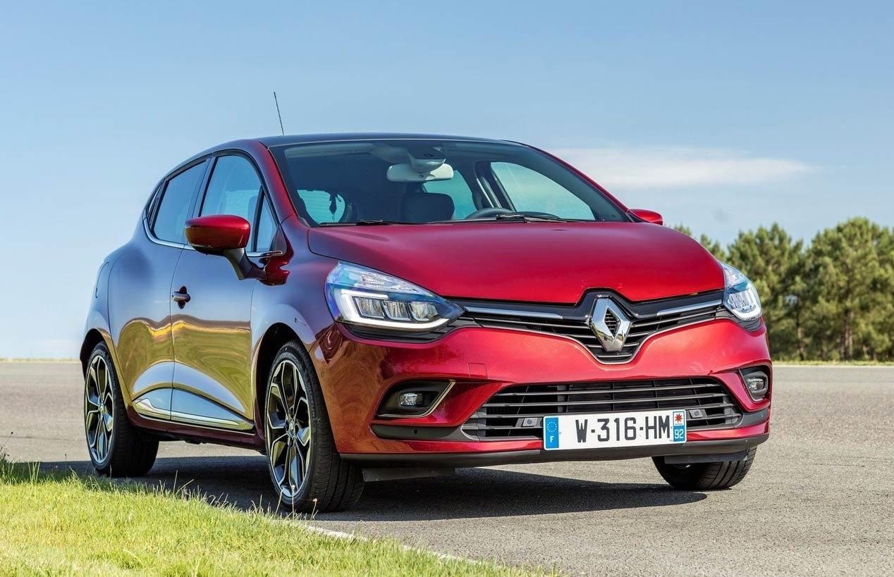 Las mejores ofertas de coches en diciembre