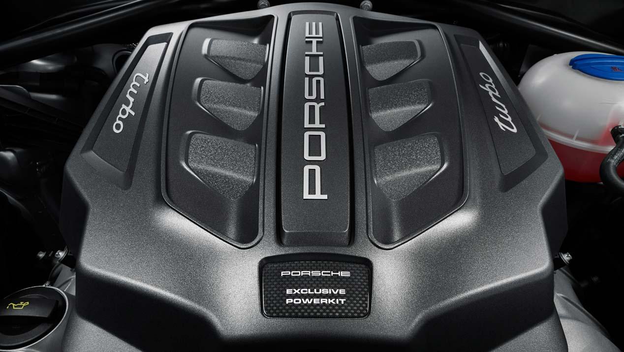 Porsche decidirá en 2018 lanzar o no un Cayenne Coupé y un Macan Coupé