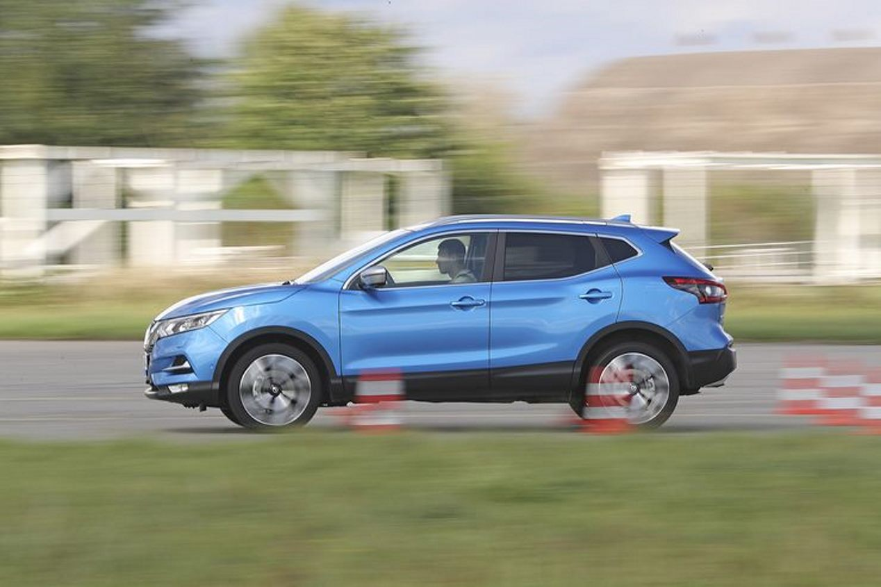 Comparativa: Nissan Qashqai, Renault Kadjar, Seat Ateca y VW Tiguan